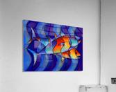 Cassanella - dream fish  Acrylic Print