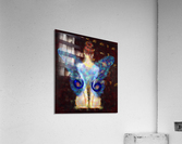 Elseminossa - butterfly beauty  Acrylic Print