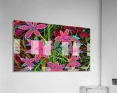 radiantplant  Acrylic Print