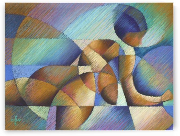 Roundism - 10-05-17 by Corné Akkers