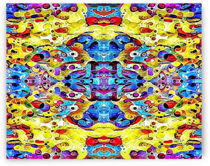 blurose by webjmf