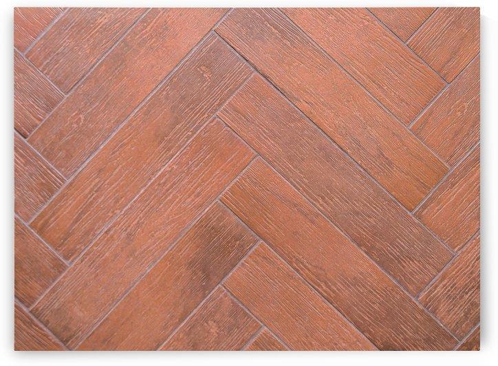 HDR Wood grain Ceramic tile by PJ Lalli