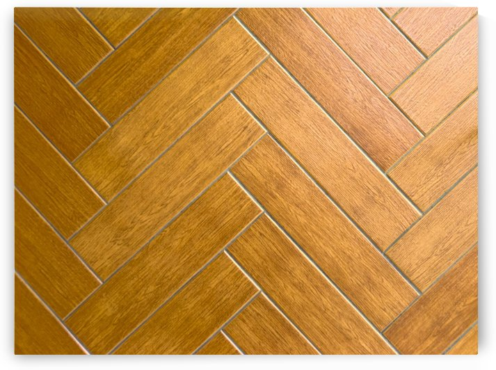HDR Porcelain woodgrain tile floor by PJ Lalli