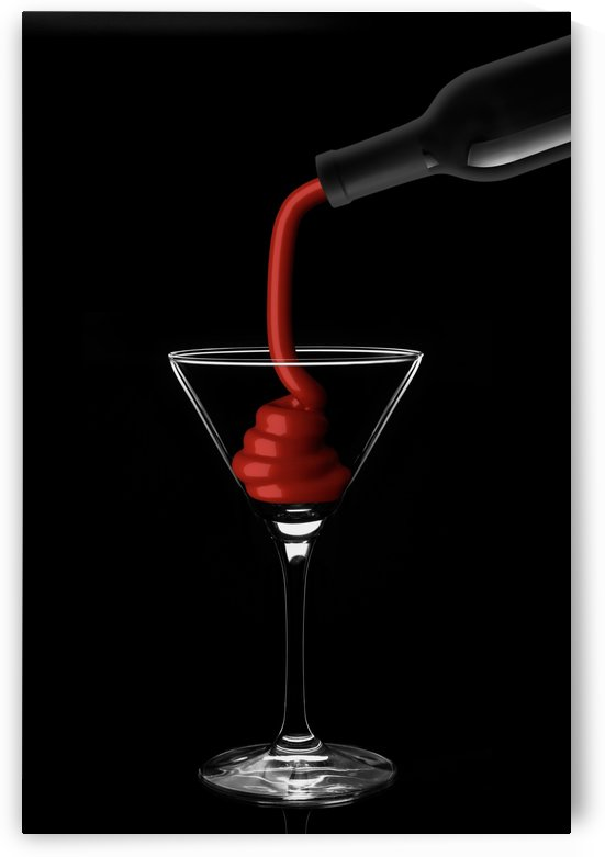 Wine by 1x