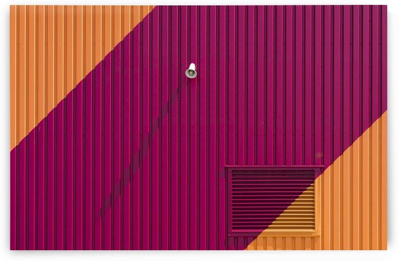 Orange corners by 1x