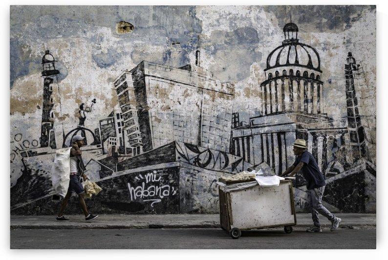 Mi Habana by 1x