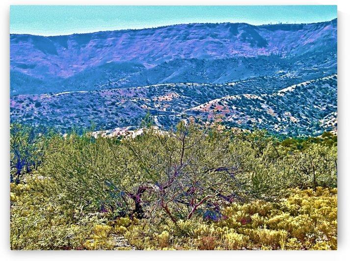 Jerome-2 by Arizona Photos by Jym