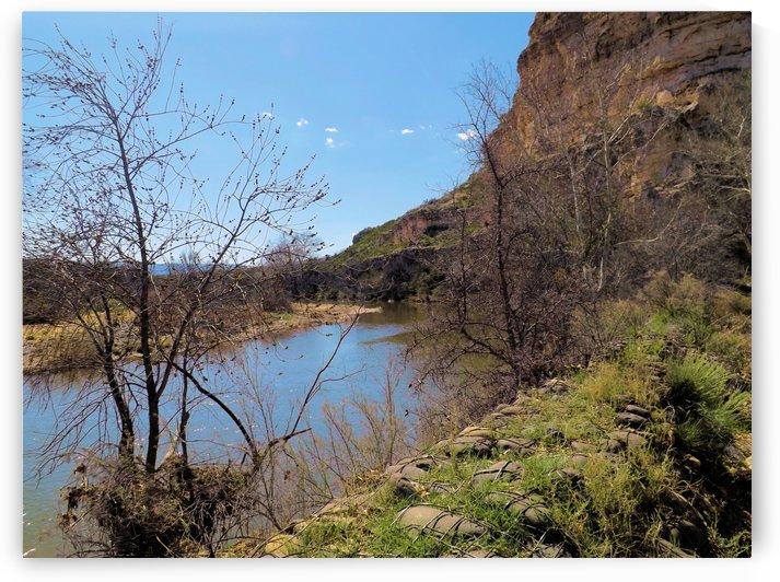 Montezuma's Castle-13 by Arizona Photos by Jym