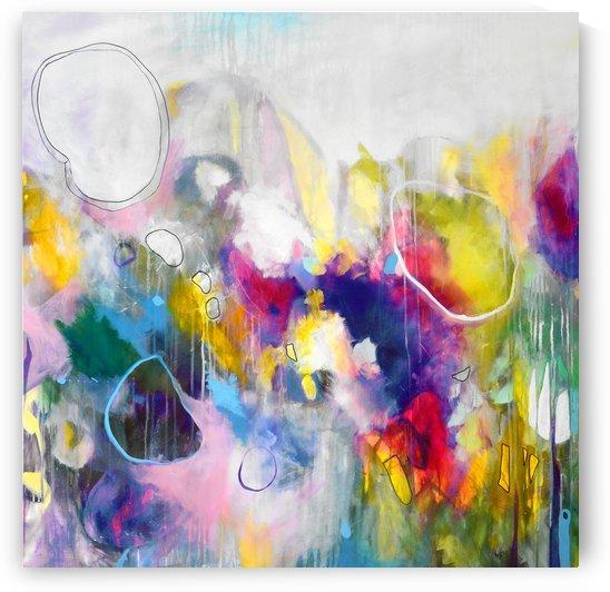 Balloons  II by Tracy-Ann Marrison