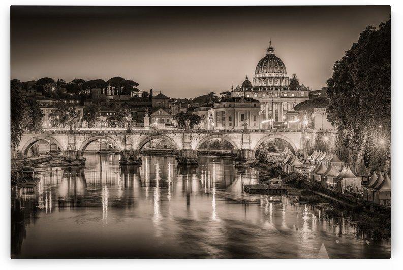 Rome by Andrea Spallanzani