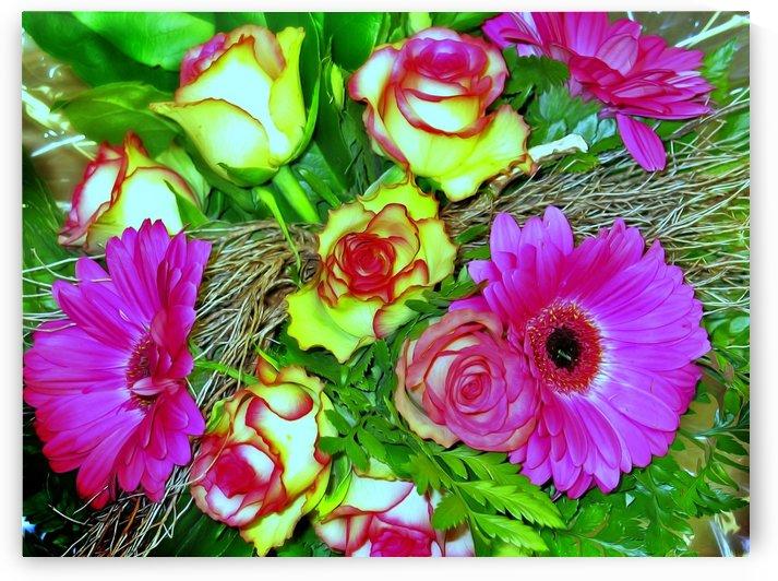 beauty by Chazzi R  Davis