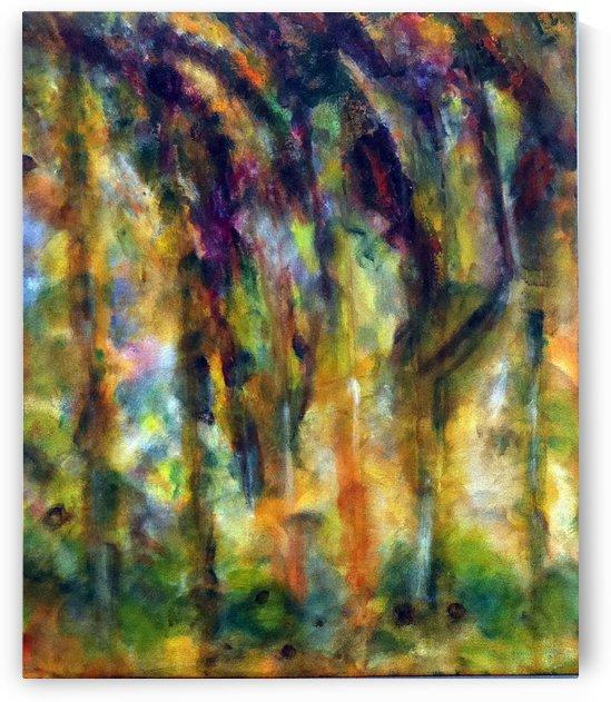 Cascade by Paula Jane Marie