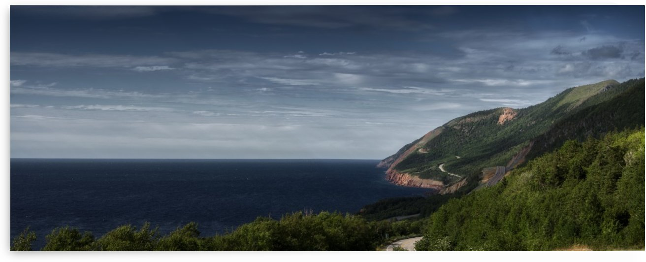 Cabot Trail 2017 by RichardBoudreauAstrophotography