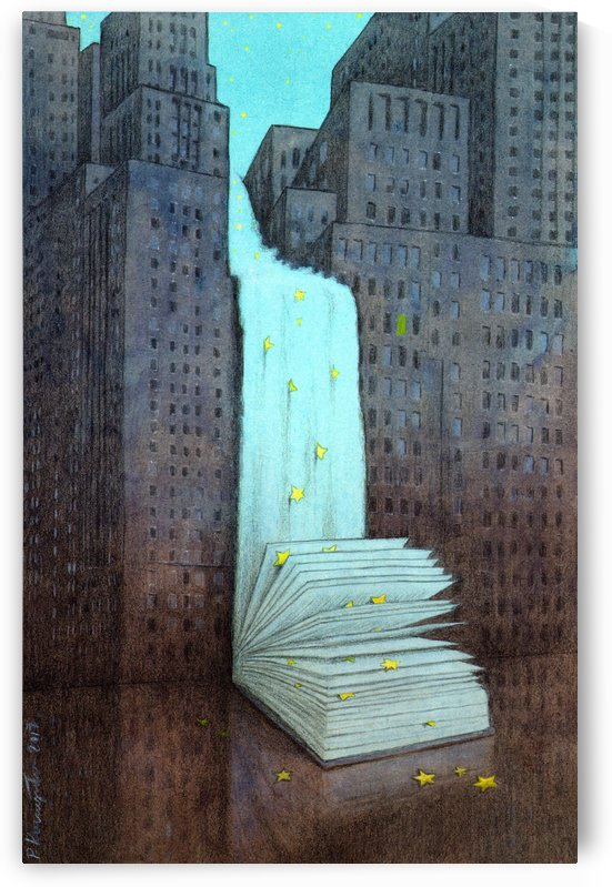 dream book by Pawel Kuczynski