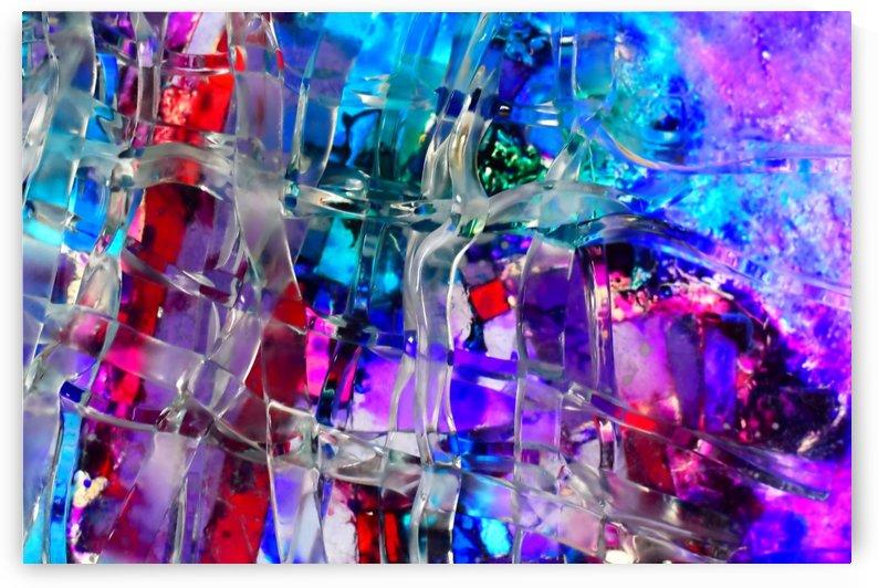 Blown Glass by Richard D. Jungst