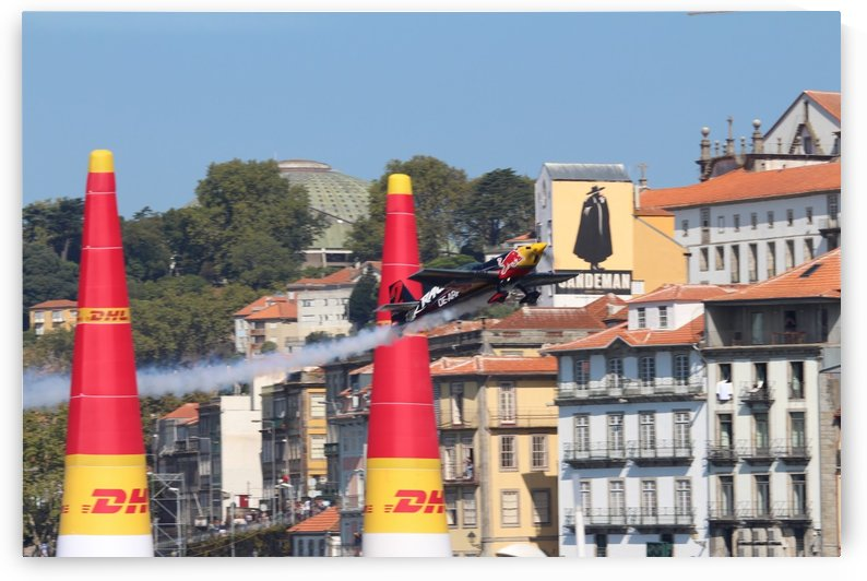 Oporto Red Bull Air Race 2017 by baldaciara