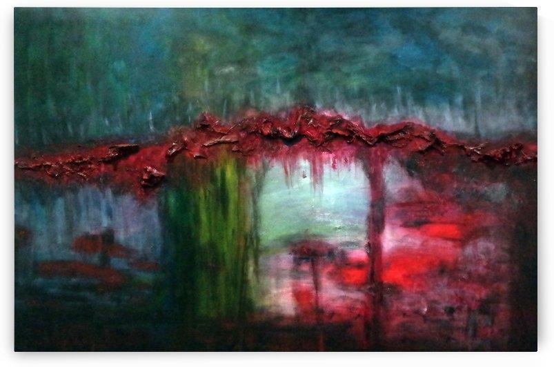 Aftermath by Paula Jane Marie