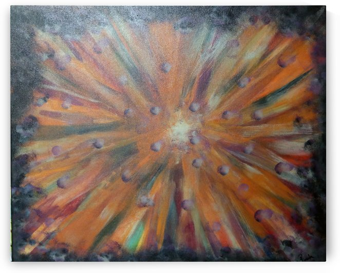 Bang by Paula Jane Marie