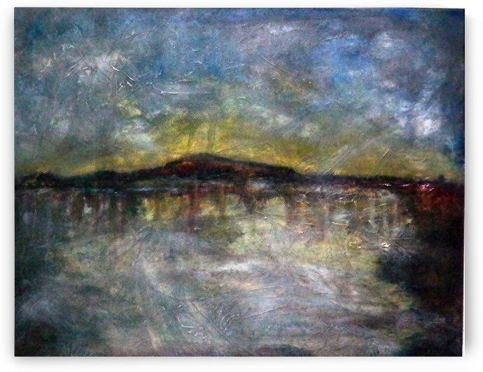 Sense of  View by Paula Jane Marie