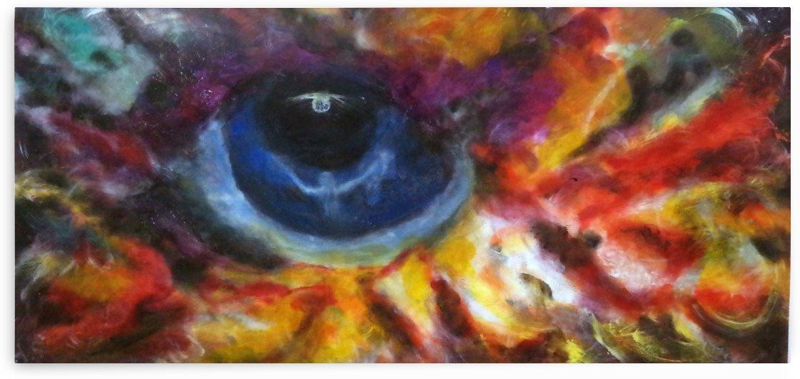 The Watcher by Paula Jane Marie