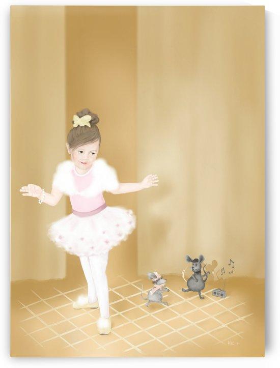 Dance by Kirsi Korhonen