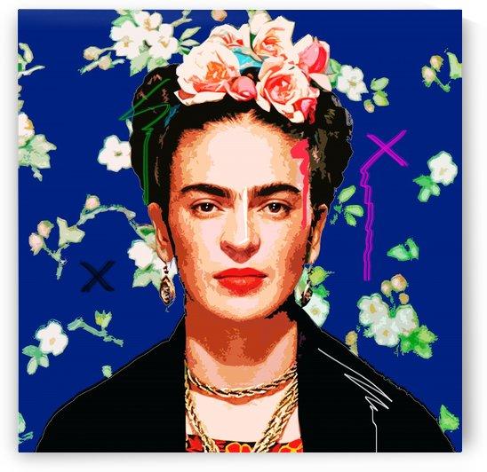 Frida X by GABA