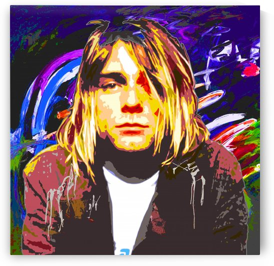 Cobain X by GABA