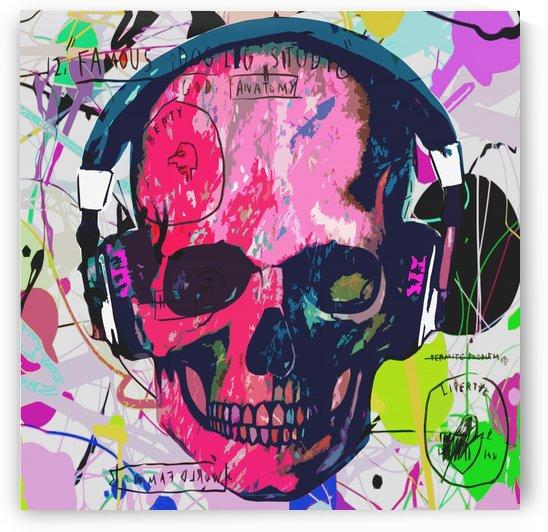 Music Anatomy by GABA