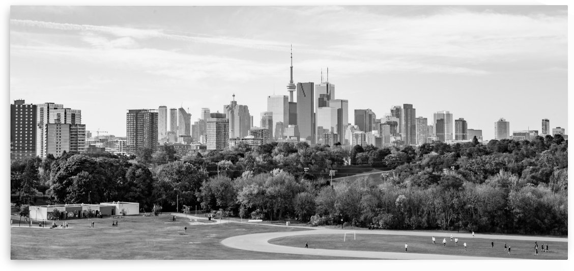 The 6ix by Alek MacRae