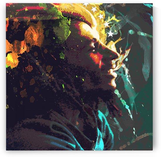 Marley by GABA
