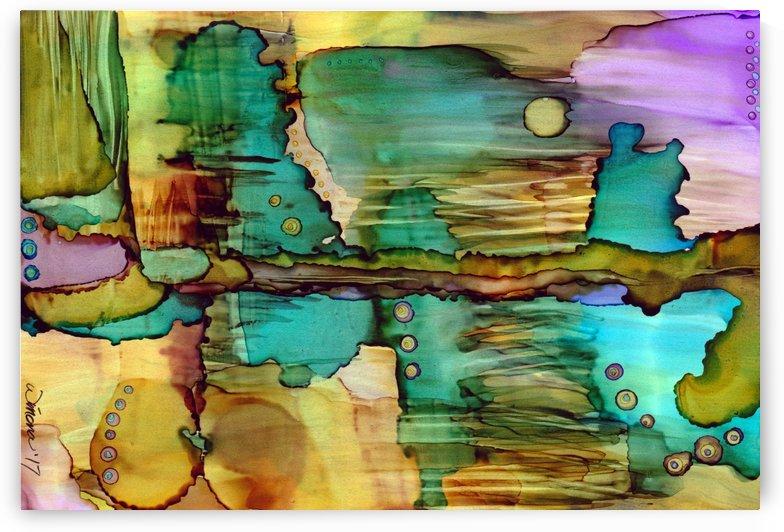 Cosmic Resonance3 by SunshyneArt