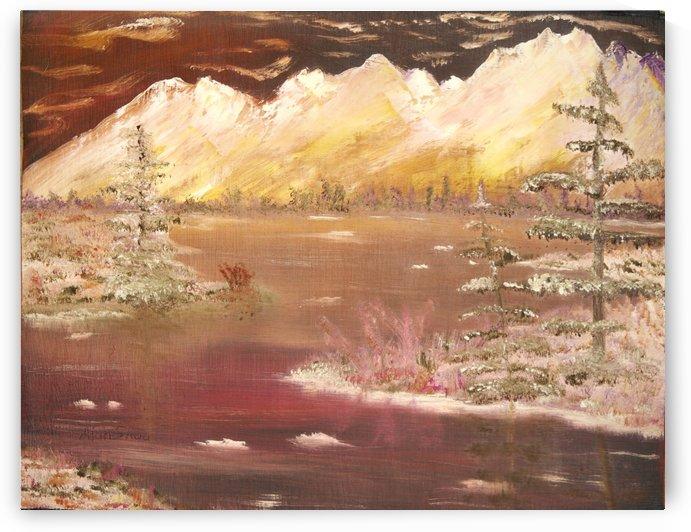 Wilderness. by Alan Skau