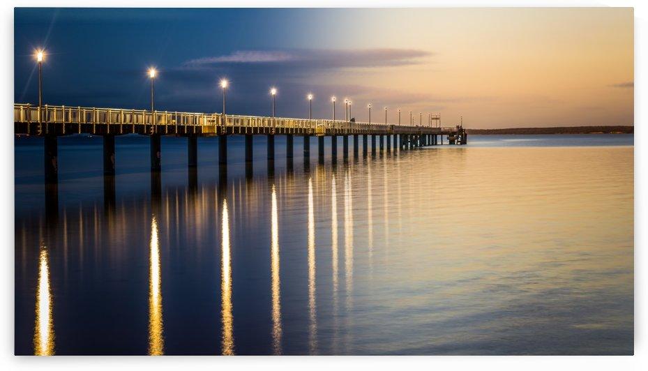 Sea Day2Night by adiciu