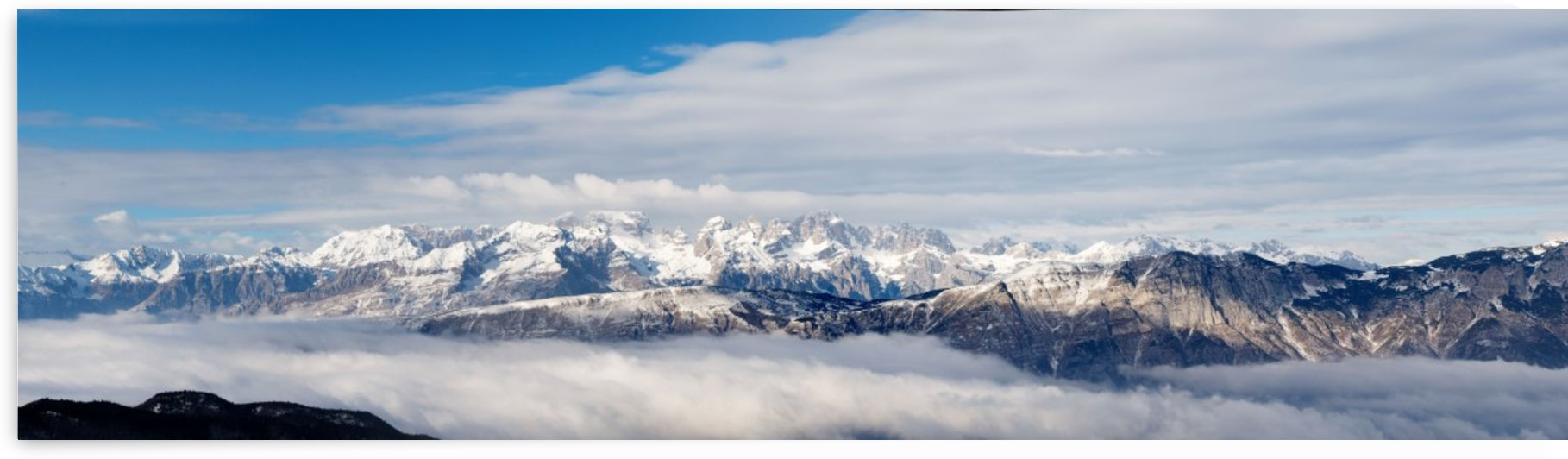 PanoramaSudTirol by adiciu