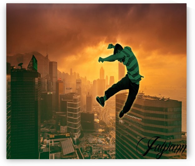 leap of faith by james vance