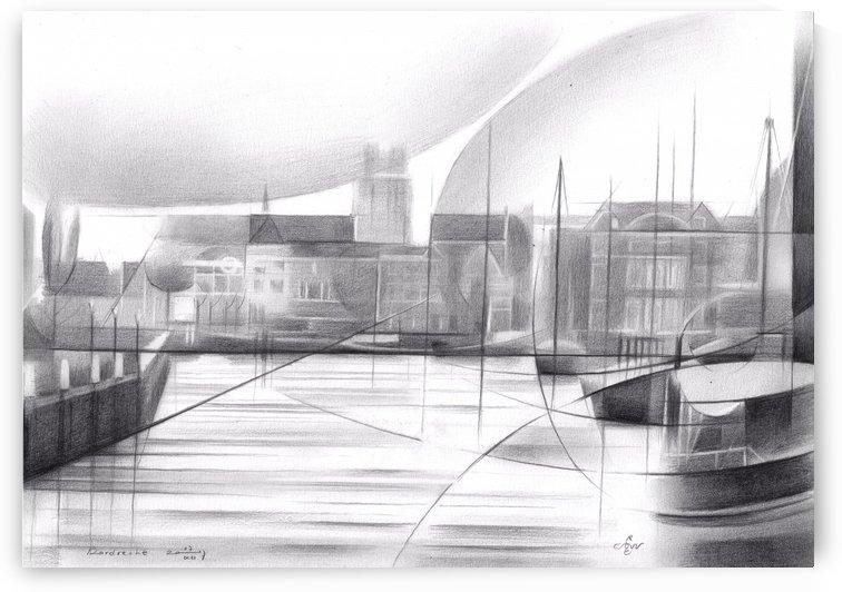 Dordrecht – 07-12-17 by Corné Akkers