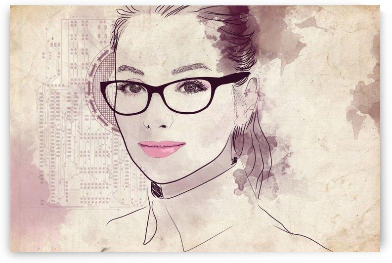 Smart by Lin Lazo