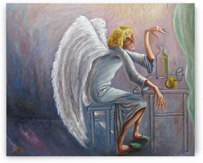 Hopeless by Andrey Polunin