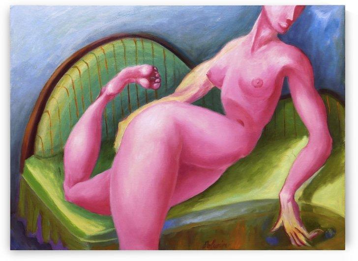 Watermelon diet by Andrey Polunin