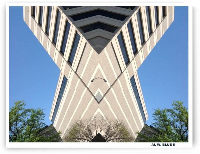 Fun with Buildings 1 by al blue