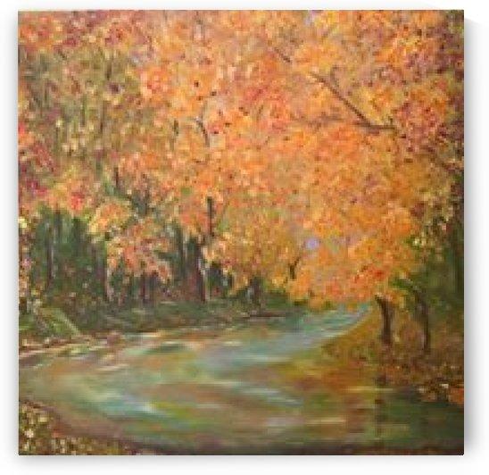 the autumn by ciobanu c veronica