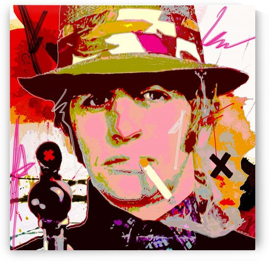 Ringo X by GABA