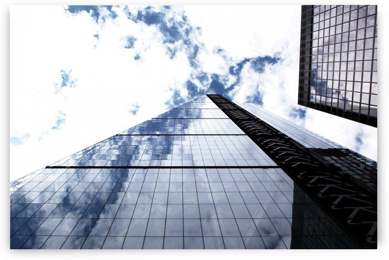 London City - Skyscraper by Bentivoglio Photography