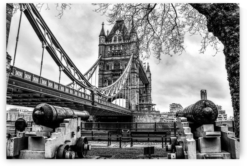 London Tower Bridge by Bentivoglio Photography
