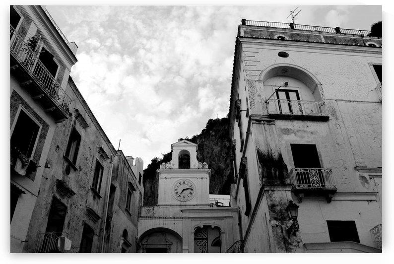 Atrani Village - Italy by Bentivoglio Photography