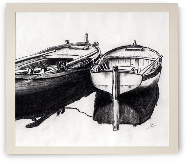 Boats by Dalmatinac