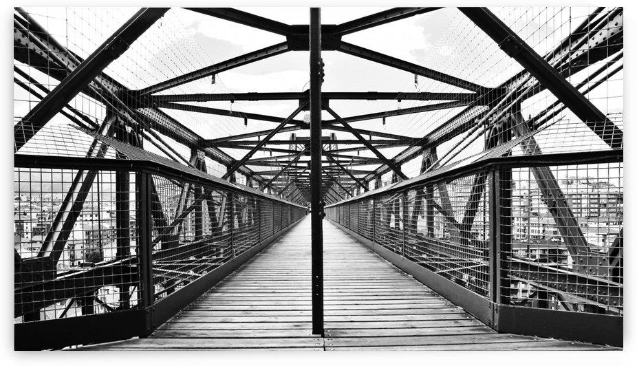 The Bridge - Spain by Bentivoglio Photography