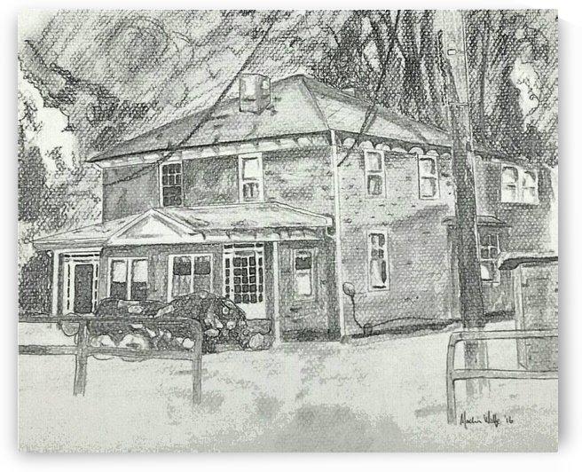 Home by Mackenzie Wolfe