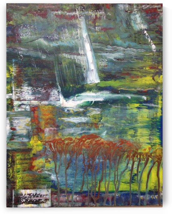 Avalon by Darryl Green
