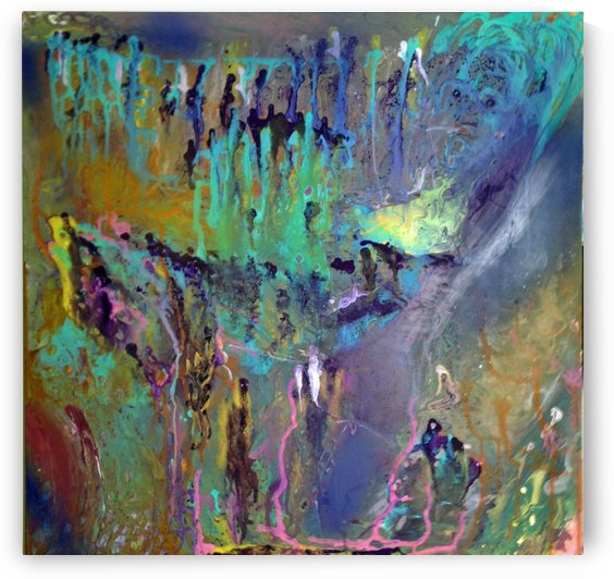 The Unseen World by Darryl Green